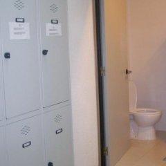 Отель Sol Hostel Испания, Мадрид - отзывы, цены и фото номеров - забронировать отель Sol Hostel онлайн сауна