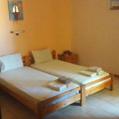 Hotel Karagiannis 2* Студия с различными типами кроватей фото 20