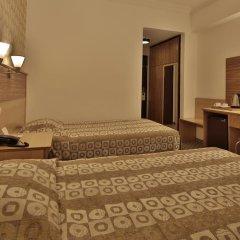 Altinyazi Otel 4* Стандартный номер с двуспальной кроватью фото 8