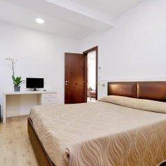 Отель Residence Colombo 112 3* Люкс с различными типами кроватей