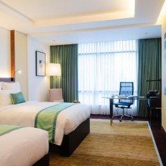 Отель AETAS lumpini 5* Номер Делюкс с различными типами кроватей фото 3