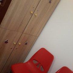 Отель Guest House West Yerevan Кровать в мужском общем номере двухъярусные кровати фото 9