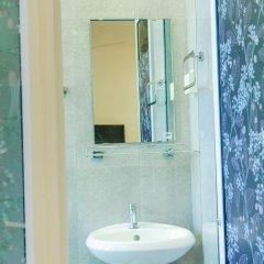 Отель Seven Corals ванная фото 2