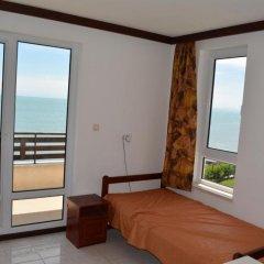 Отель Villas Bilyana Болгария, Равда - отзывы, цены и фото номеров - забронировать отель Villas Bilyana онлайн комната для гостей фото 2