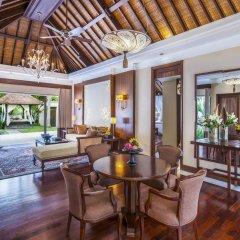 Отель The Laguna, a Luxury Collection Resort & Spa, Nusa Dua, Bali 5* Вилла с различными типами кроватей фото 2