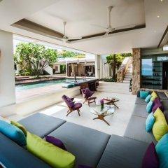 Отель Villa Hin Самуи фото 16