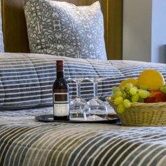 Hermes Hotel 3* Улучшенный номер с различными типами кроватей