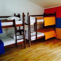 My Corner Hostel Кровать в общем номере двухъярусные кровати фото 21