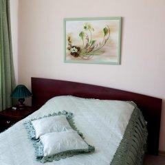 Гостиница Единство Номер Комфорт с разными типами кроватей фото 7