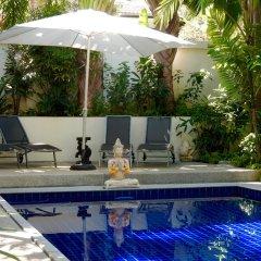 Отель Villamango Самуи фото 15