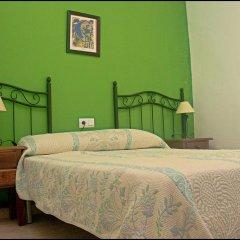 Отель Chalet Bungalow La Roa Испания, Кониль-де-ла-Фронтера - отзывы, цены и фото номеров - забронировать отель Chalet Bungalow La Roa онлайн комната для гостей фото 3