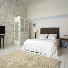 Отель 214 Porto Улучшенные апартаменты разные типы кроватей фото 2