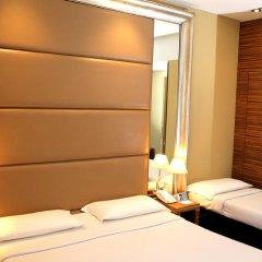 Eurostars Hotel Saint John 4* Стандартный номер с различными типами кроватей фото 5