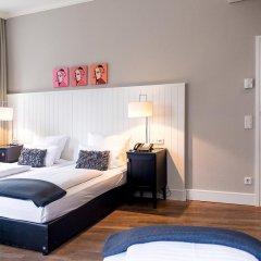 Victoria Hotel 4* Стандартный номер с различными типами кроватей фото 2