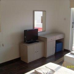 Апартаменты Napa Ace Tourist Apartments Студия с различными типами кроватей фото 9