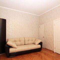 Апартаменты Apart Lux Фрунзенская Набережная комната для гостей фото 5