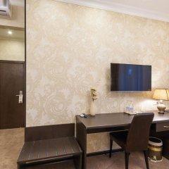 Гостиница Bellagio 4* Апартаменты разные типы кроватей
