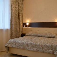Гостиничный комплекс Аквилон Стандартный номер с двуспальной кроватью фото 4
