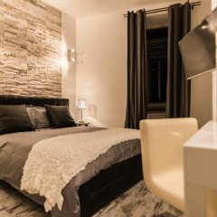 Отель Trevi & Pantheon Luxury Rooms Италия, Рим - отзывы, цены и фото номеров - забронировать отель Trevi & Pantheon Luxury Rooms онлайн комната для гостей фото 4