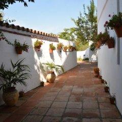 Отель Hostal Cabo Roche питание фото 3