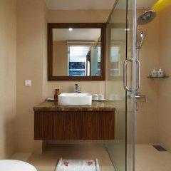 Vinh Hung 2 City Hotel 2* Стандартный номер с различными типами кроватей