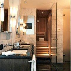 Отель The Dolder Grand 5* Люкс Делюкс с различными типами кроватей фото 3