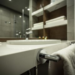 Hotel Rila ванная