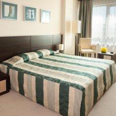 Rosslyn Central Park Hotel 4* Номер Классик с разными типами кроватей фото 4