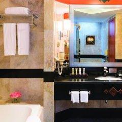 Отель Pullman Khon Kaen Raja Orchid 4* Улучшенный номер с различными типами кроватей фото 3
