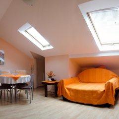 Апартаменты Apartment Rakić Нови Сад комната для гостей фото 3