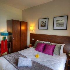 Carlton Hotel 3* Стандартный номер с двуспальной кроватью фото 8