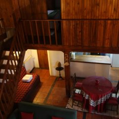 Отель Casa da Quinta De S. Martinho 3* Стандартный номер с различными типами кроватей фото 15