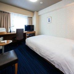 Daiwa Roynet Hotel Kobe-Sannomiya Кобе комната для гостей фото 4