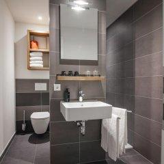 Апартаменты Design-Apartments im lebendigen Haus ванная фото 2