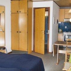 Отель Søndervig Camping & Cottages удобства в номере