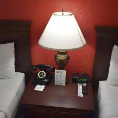 South Beach Plaza Hotel 3* Стандартный номер с различными типами кроватей фото 14