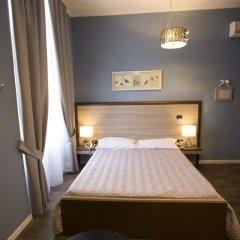 Отель Luxury B&b La Spelunca Капуя удобства в номере