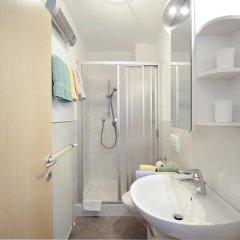 Отель Haus Rosengarten Тироло ванная