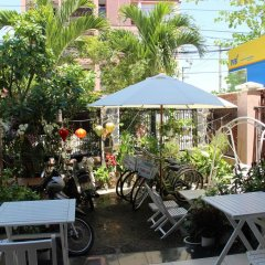 Отель Thanh Luan Hoi An Homestay фото 3