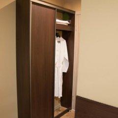 Мини-Отель Каприз Стандартный номер 2 отдельные кровати фото 22
