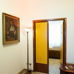 Отель Poggio del Sole Стандартный номер фото 20