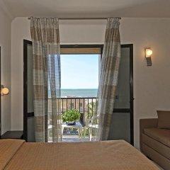 Hotel Eden 3* Стандартный номер с двуспальной кроватью