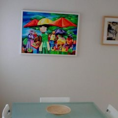 Отель Apartamentos Mirabal Испания, Херес-де-ла-Фронтера - отзывы, цены и фото номеров - забронировать отель Apartamentos Mirabal онлайн интерьер отеля