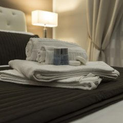 Отель Fabio Massimo Guest House Улучшенный люкс с различными типами кроватей фото 2
