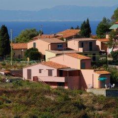 Отель Borgo Patresi Марчиана пляж фото 2