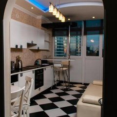 Светлана Плюс Отель 3* Люкс с различными типами кроватей фото 15