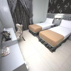 White Fort Hotel Стандартный номер с двуспальной кроватью фото 14