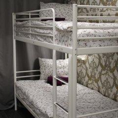 Хостел Ника-Сити Кровать в мужском общем номере с двухъярусными кроватями фото 7
