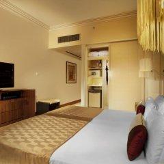 Отель Alcron 5* Стандартный номер