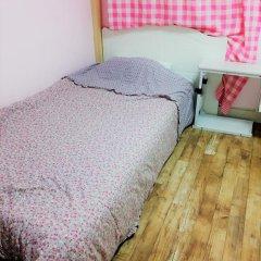 Отель Unni House 2* Стандартный номер с различными типами кроватей фото 13